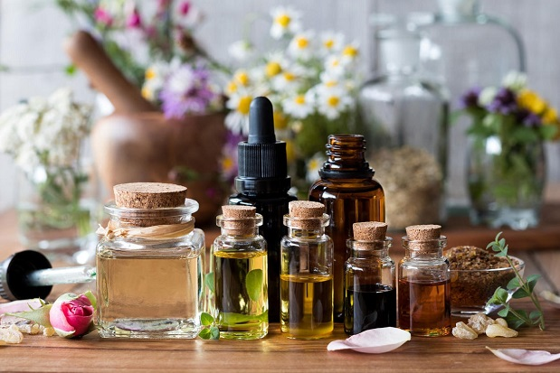Essential oils: plants give us their secrets! – Awale Mag